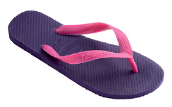 Chinelo Havaianas Casual Color Mix - 1020A