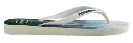 Chinelo Havaianas Borracha Hype - 1048A