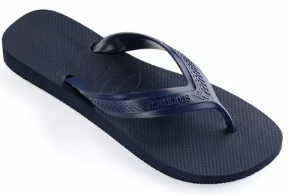 Chinelo Havaianas Borracha Top Max - 1063