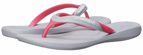 Chinelo Havaianas Flip - Flops Atena Feminino - 1053