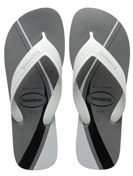 Chinelo Havaianas Masculino Top Max Basic - 1063A