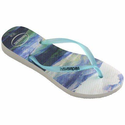 Chinelo Havaianas Slim Paisage As Legitimas Original - 1032