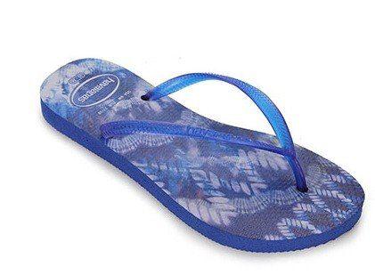 Chinelo Havaianas Slim Tie Dye Feminino Original - 1087