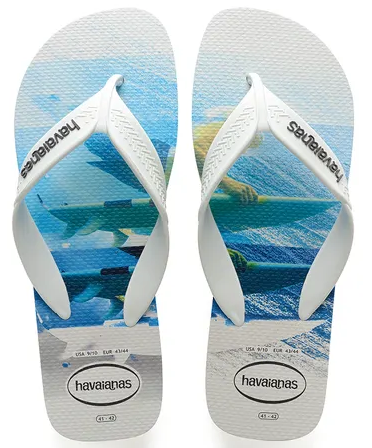 Chinelo Havaianas Surf Casual - 1010