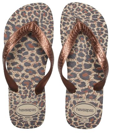 Chinelo Havaianas Top Animals - 1089A
