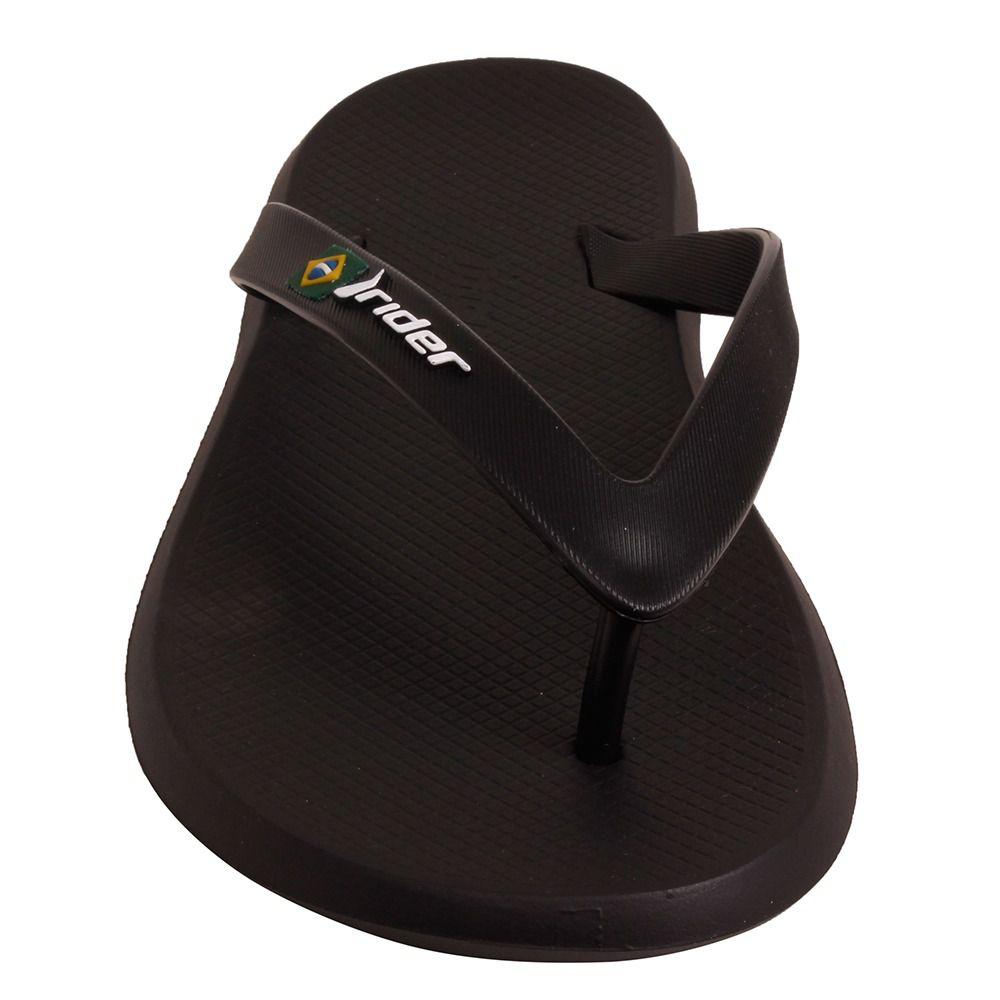 Chinelo Rider Masculino Liso - 10594