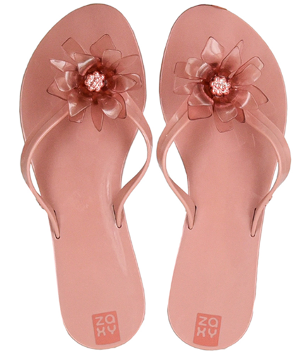 Chinelo Zaxy Resort Flor - 17959
