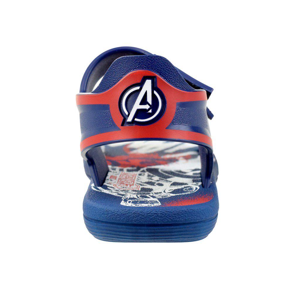 Sandalia Grendene Avengers Combat - 21907