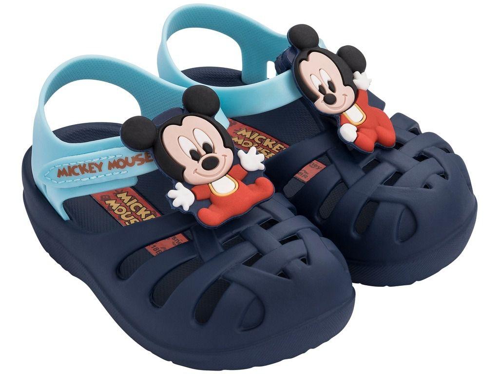 Sandalia Grendene Mickey Disney Menino - 21870