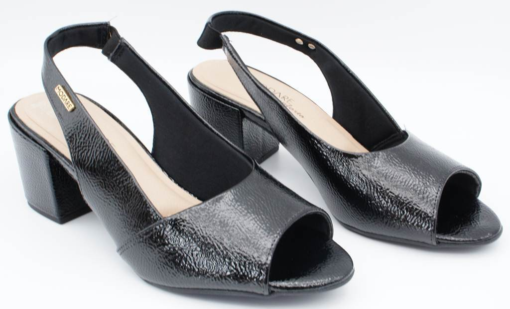 Sandalia Modare Elastico Salto 6,5 Cm - 7109439