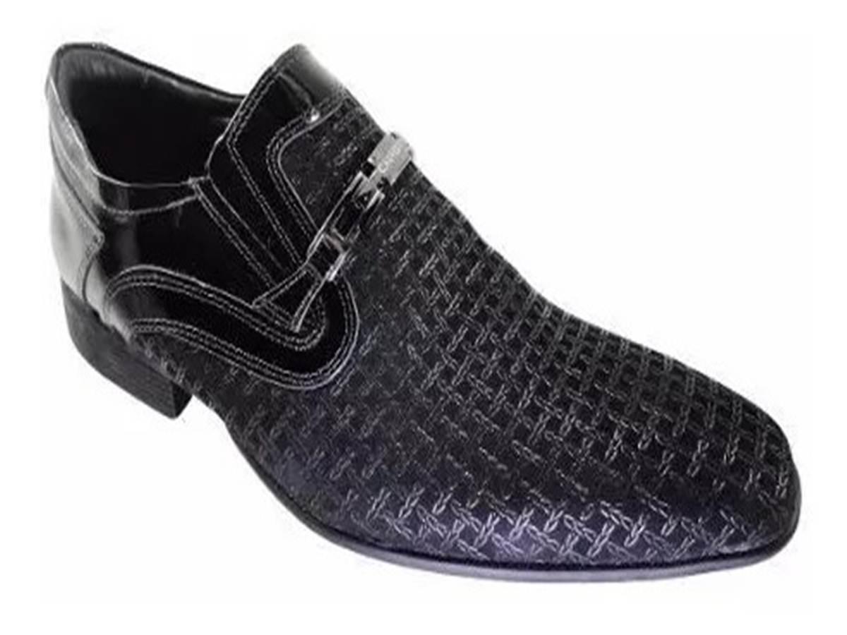 Sapato Calvest Social Masculino Original - 2490c200