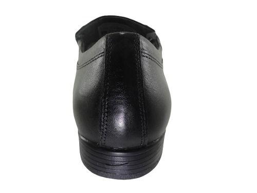 Sapato Ferracini Masculino Couro Legitimo Conforto - 5970368