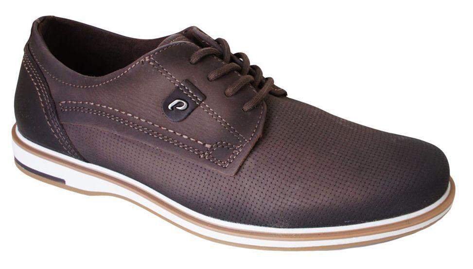 Sapato Pegada Social Cadarco - 125103