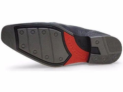Sapato Pegada Trexin Original Social - 22210