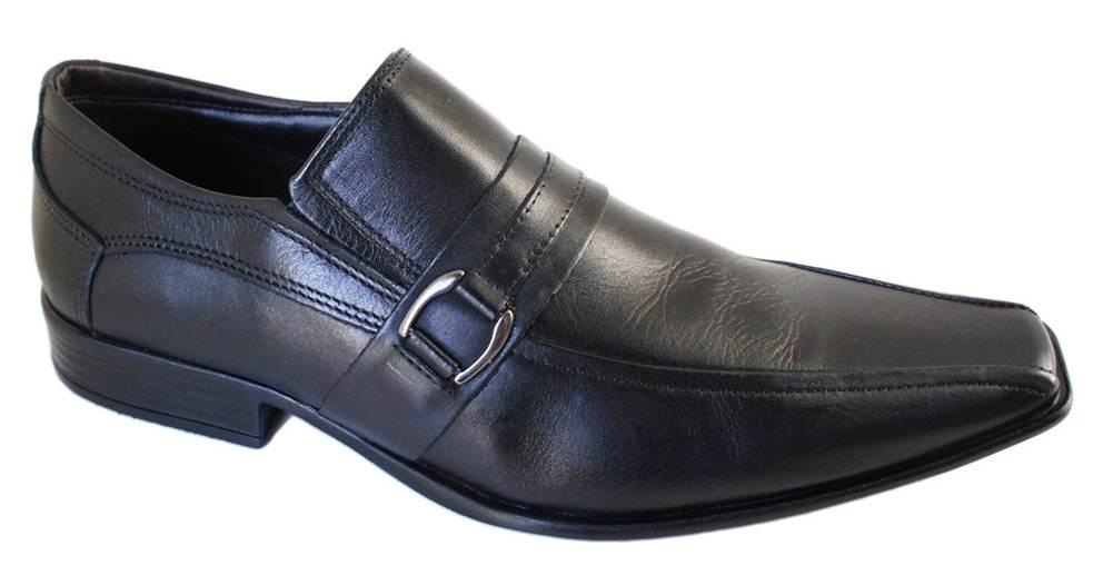 Sapato Perlatto Social Fivela - 77037703