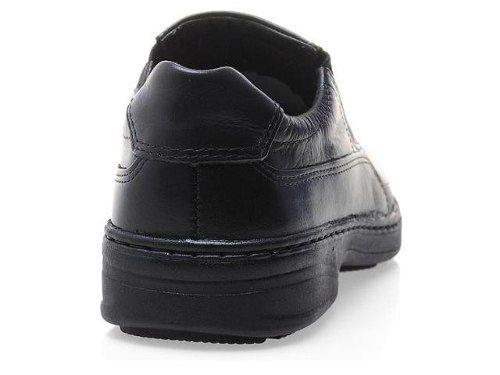 Sapato Pegada Social Liso Masculino - 21206