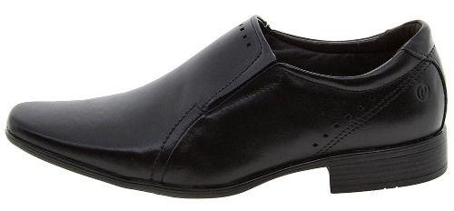 Sapato Pegada Social Masculino Original - 22060