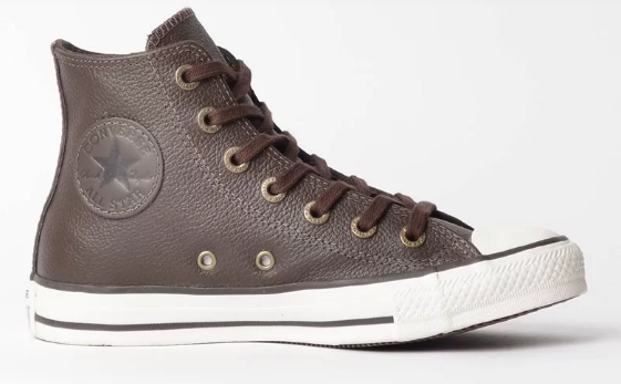 Tenis Converse All Star Cano Medio 7 Cm - Ct0449000