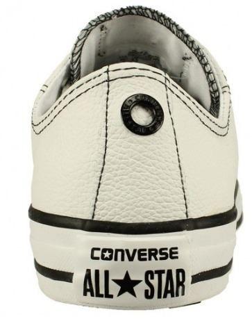 Tenis Converse All Star Couro Europen - Ct00200001