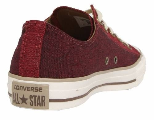 Tenis Converse All Star Ct As Deniim - Ct03050002