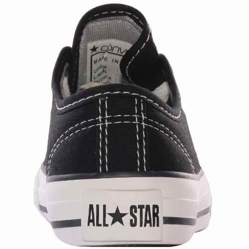 Tênis Converse All Star Infantil Menino Original - Ck201001