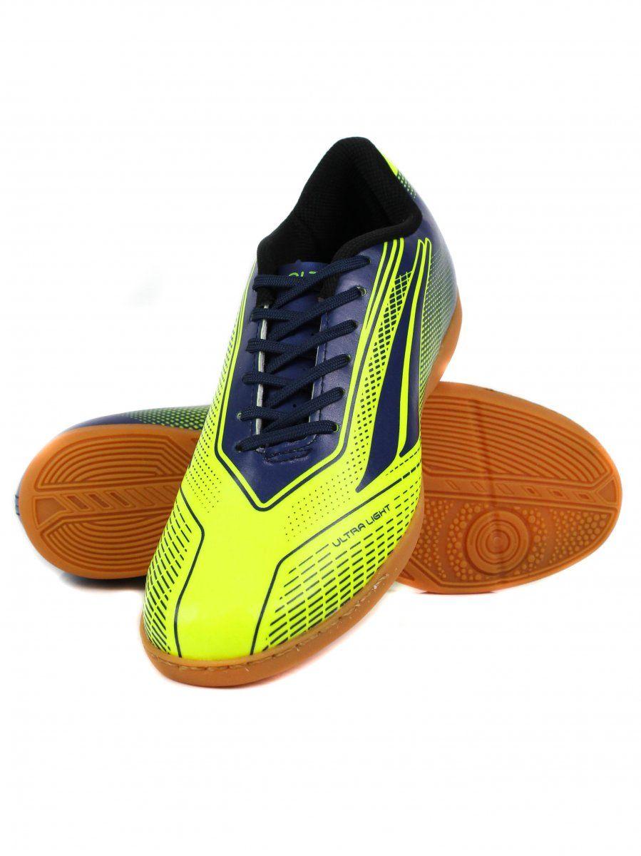 Tenis Penalty Futsal Adulto Storm Speed - 124119