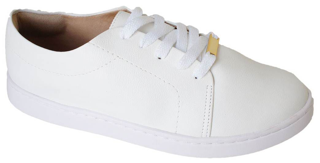 Tenis Maria Re Feminino Casual - 5003