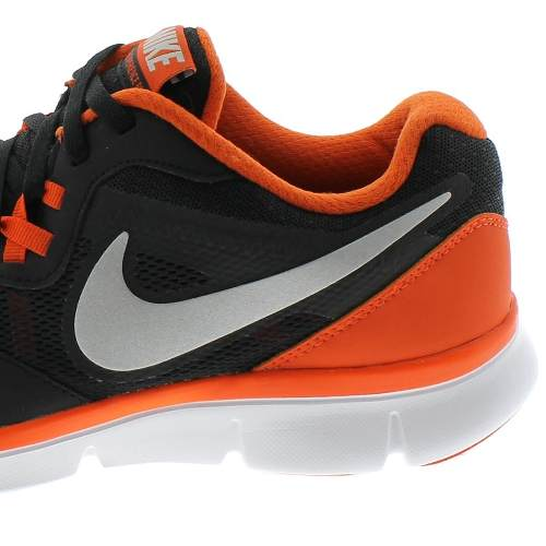 Tenis Nike Flex Corrida / Academia 100% Original - 652852007