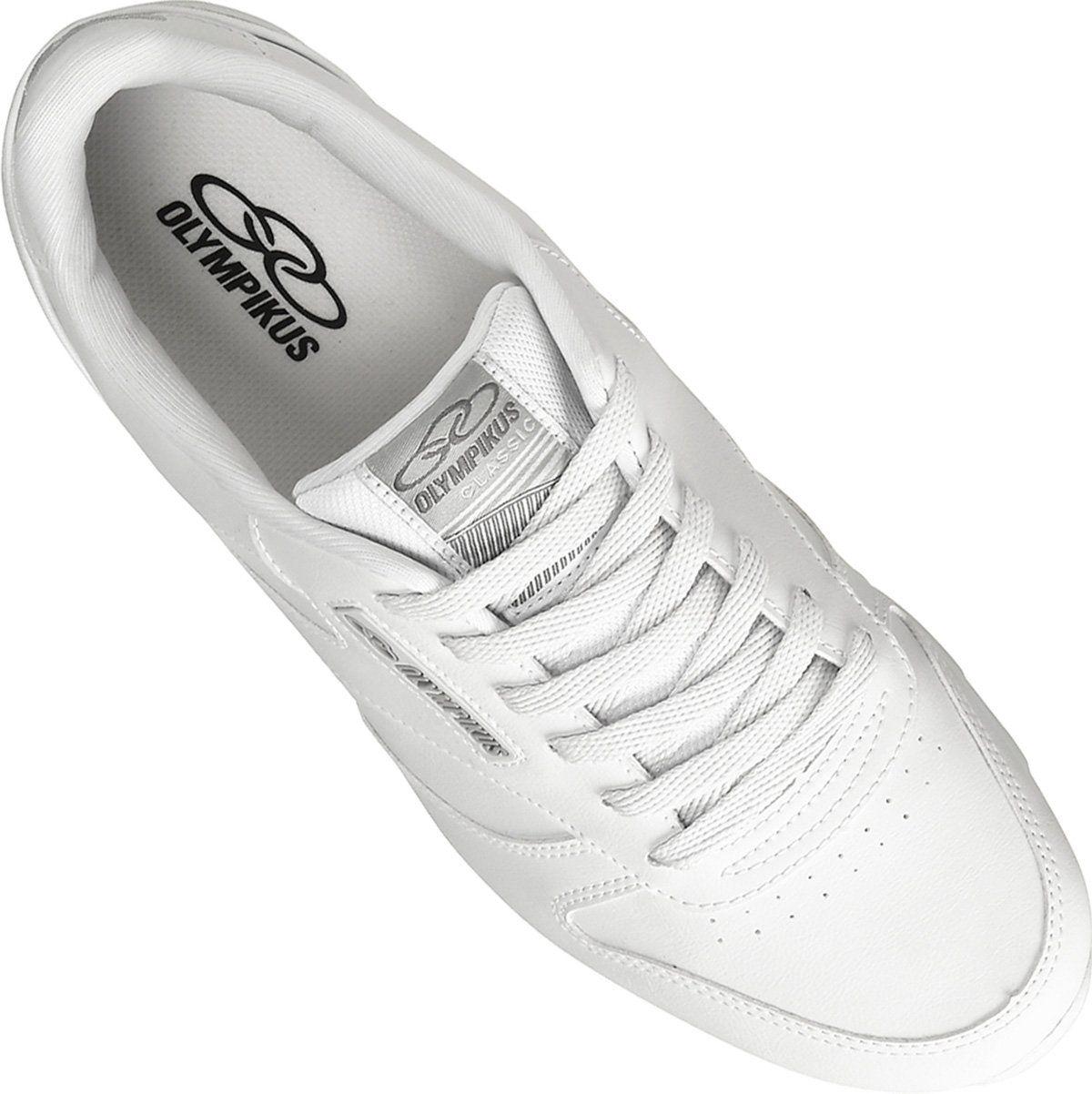Tenis Olympikus Masculino Jogging / 100 - 405003138