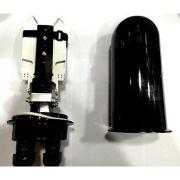 DIO/Caixa de emenda óptica aérea 48p High Quality