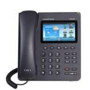 Grandstream GXP1625 IP Phone empresarial 2 linhas com PoE