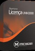 Licença FiberHome UNM2000