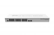 MIKROTIK CRS326-24G-2S+ RM Lv5 CLOUD ROUTER Switch
