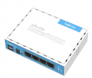 Mikrotik RouterBoard RB941-2ND hAP Lite