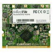 MiniPCI Mikrotik R52HnD abgn