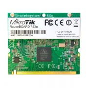 MiniPCI Mikrotik R52NM abgn - dual-band