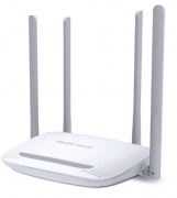 Roteador MW325R MERCUSYS Wireless 300Mbps 4 antenas