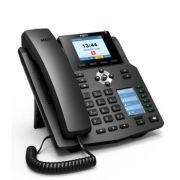 Telefone Empresarial 4 SIP Fanvil X4