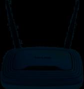 TP-Link Roteador TL-WR841ND N 300Mbps