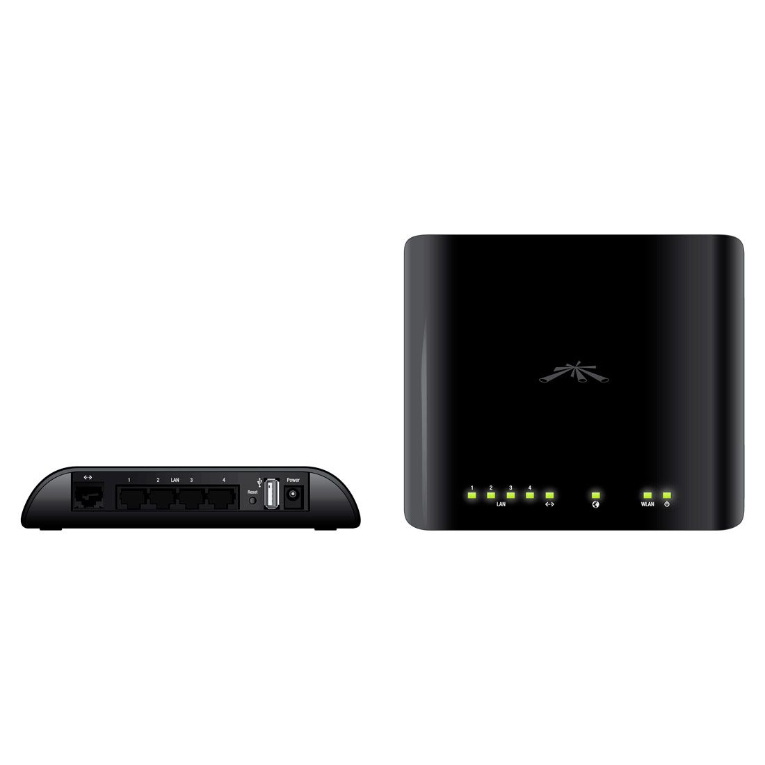 Access point Ubiquiti AirRouter