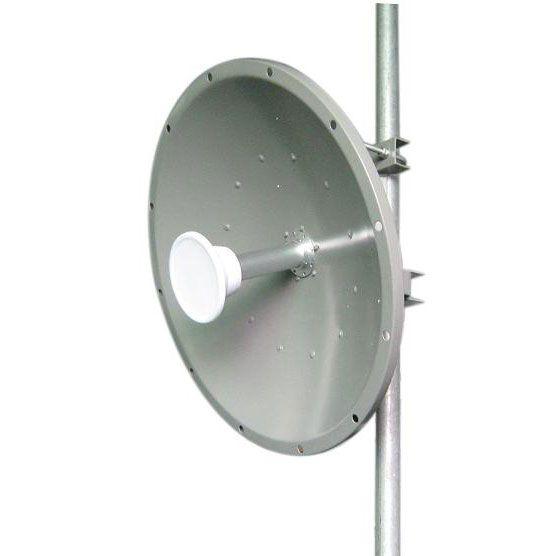 Antena parábola 29dBi Hyperlink/L-Com HG5829D