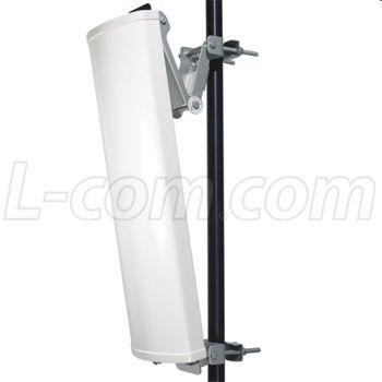 Antena setorial 14 dBi 90º Hyperlink/L-Com HG-2414HSP-090