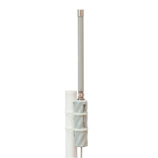 AP Mikrotik GrooveA 52 ac (RBGrooveGA-52HPacn) - com antena