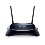 AP wireless 300Mbps + VoIP + Modem ADSL2+ TP-Link TD-VG3631