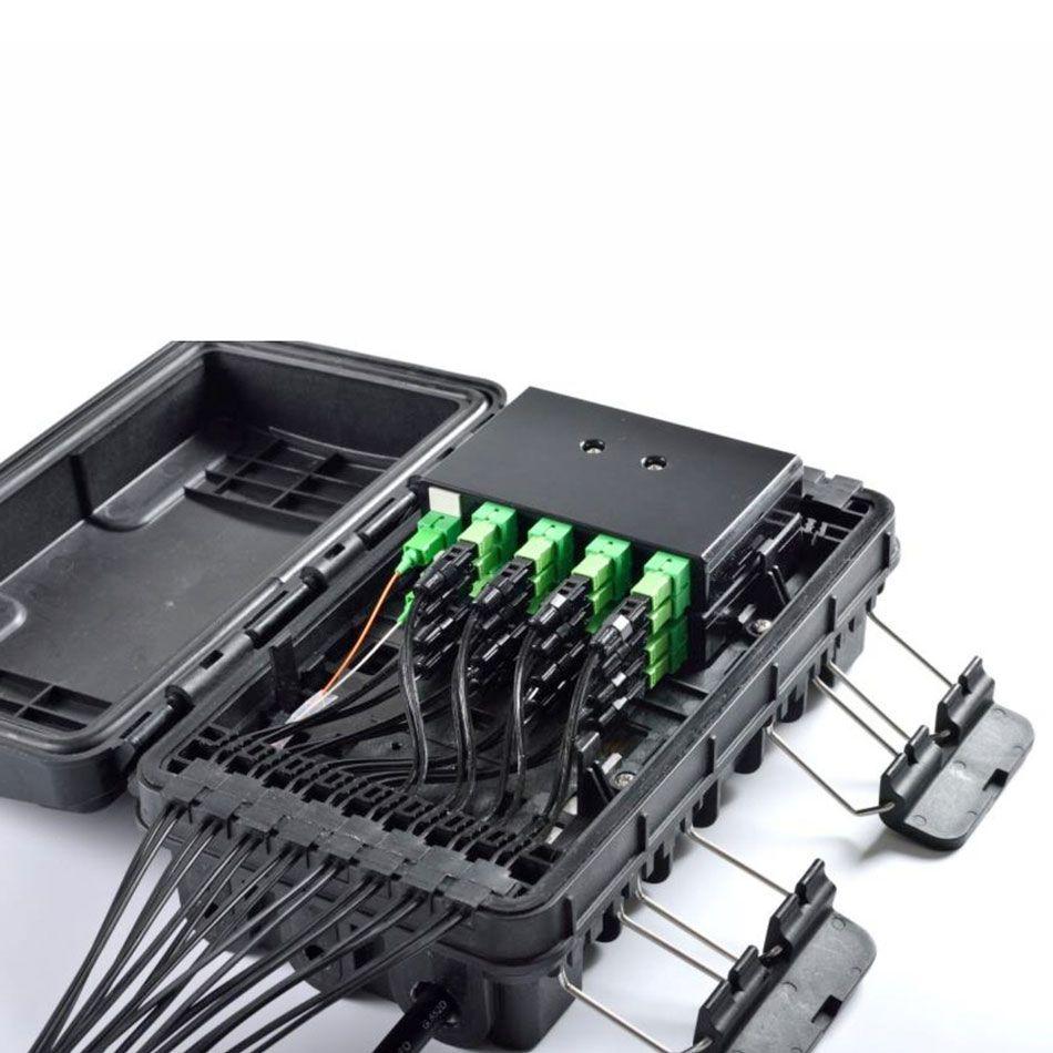 Caixa de Distribuição Óptica CTO FDP-420E