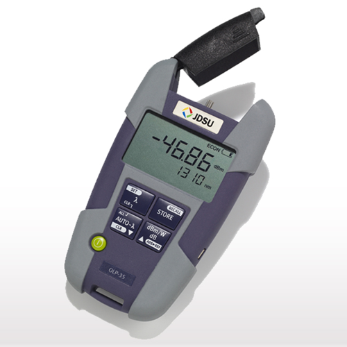 Medidor de Potência Óptica JDSU OLP-35