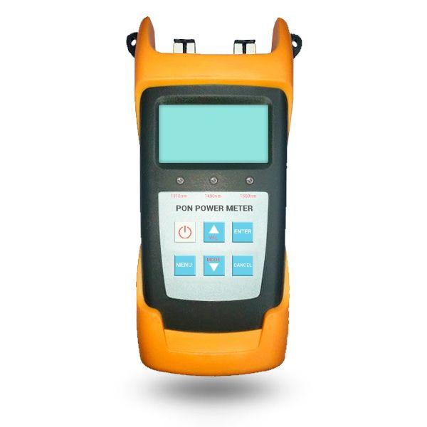 Medidor de Potência Óptica PON FHP-2P01