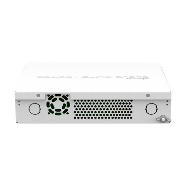 Mikrotik CRS112-8G-4S-IN Cloud Router Switch