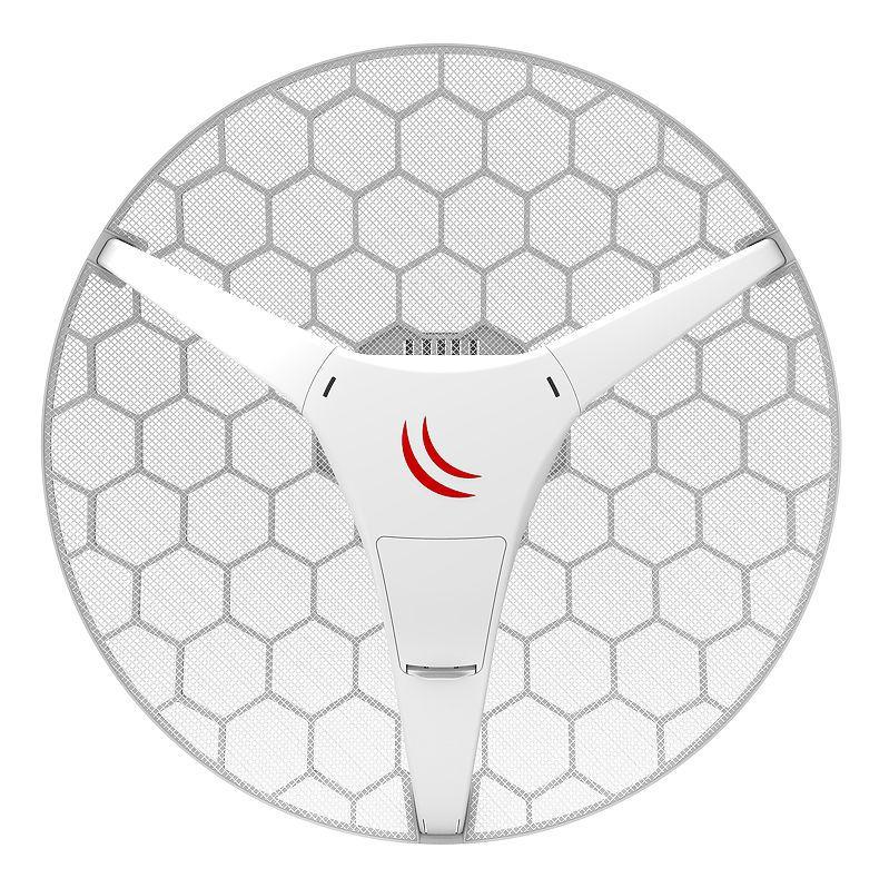 Mikrotik - RouterBoard RBLHG-5HPND 24.5 DBI L3 (LHG HP5)