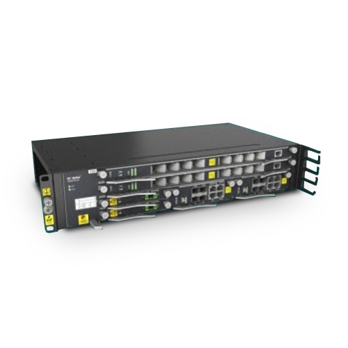 Mini OLT FiberHome AN5516-04 (AC Power)
